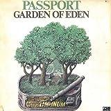Passport - Garden Of Eden - Atlantic - ATL 50 586
