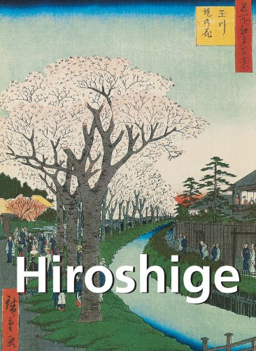 Hiroshige (French Edition)