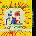 The Banana Massacre Audiobook by Jim Yoakum Narrated by Pavi Proczko