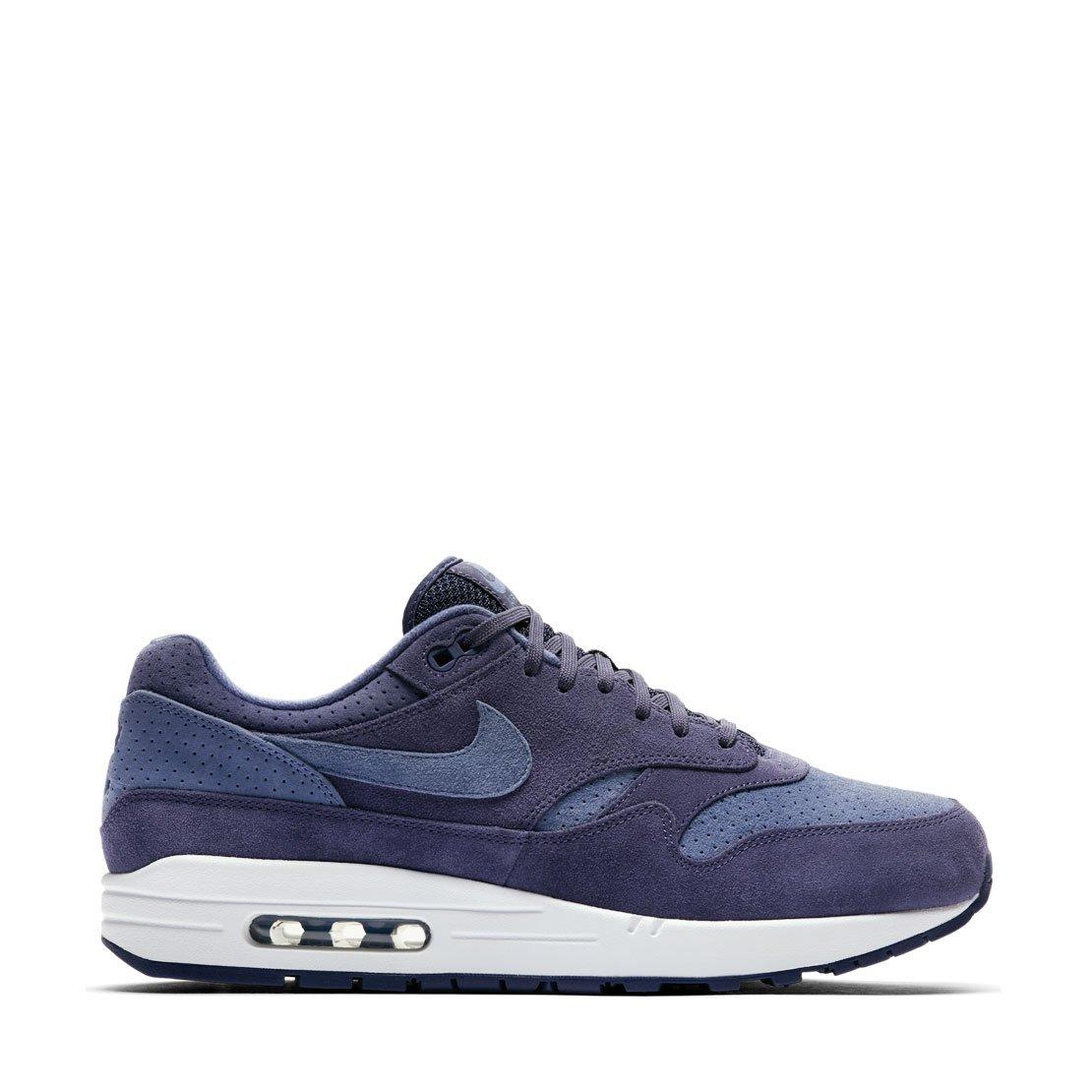 Zapatillas Nike Air MAX 1 Premium Indigo Azul Hombre 45 EU Neutral Indigo/Diffused Blue