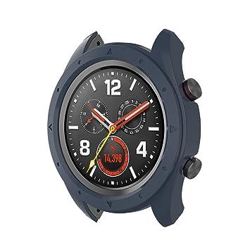 MuSheng Funda para Huawei Honor Watch Magic Smartwatch ...
