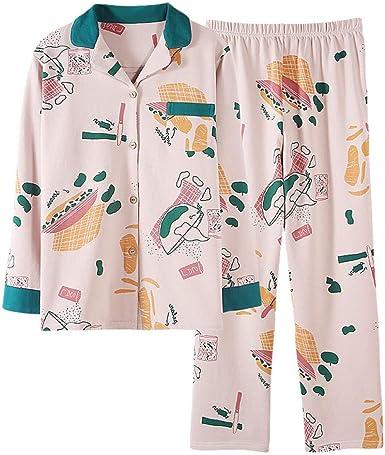 Pijamafaldas para Mujerla Sección Delgada De Las Mujeres De ...