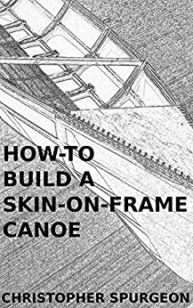 BUILD SKIN FRAME CANOE frame ebook product image