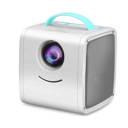 Proyector Mini proyector Proyector LCD LED portátil Full HD 1080P ...