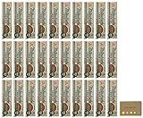 Uni Mitsubishi 9800EW Recycling Pencil, B, 30-pack/total 360 pcs, Sticky Notes Value Set
