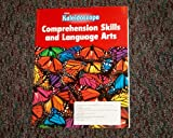 Kaleidoscope - Comprehension Skills and Language Arts Workbook - Level D, Sra and Graham, 0076143244