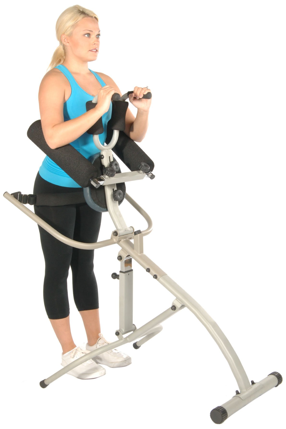 Stamina Inline Traction Control System for Spinal Decompression and Back Stretch Relief Without Inversion by Stamina (Image #2)