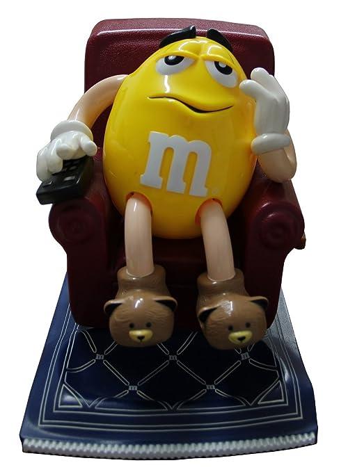 M&M dispensador - Candy dispensador - Lazy boy silla y aplicaciones en sillón de dispensador de