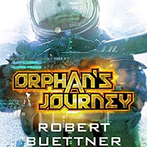 Orphan's Journey Audiobook