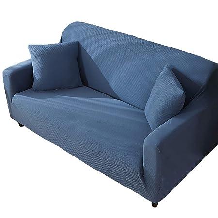 GDSFT Funda de sofá, Desmontable y Lavable Cubierta Sofás ...