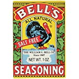 Bells Bell'S Poultry Seasoning, 1-Ounce Boxes (Pack of 6)