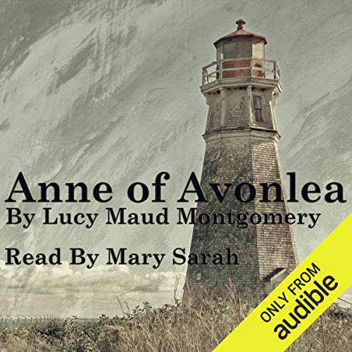 Bargain Audio Book - Anne of Avonlea
