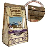 Natural Greatness Wild Recipe Alimento Seco Completo para Perros - 12000 gr