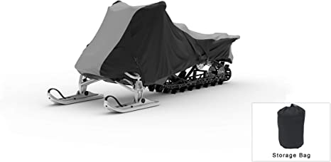 Sled Snowmobile Cover fits Ski-Doo Summit Highmark 1000 2005