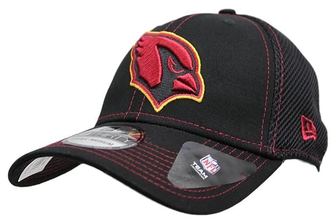 free shipping d77e7 bb349 Amazon.com   NFL Shock Stitch Neo 39Thirty Stretch Fit Cap   Clothing