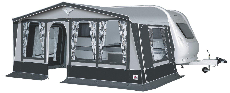 Dorema Ibiza 240 De Luxe Reise Dauercamper Vorzelt Saisonzelt