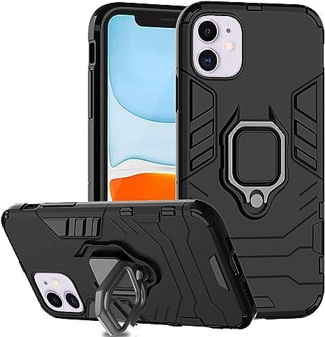 iphone 11 nero cover