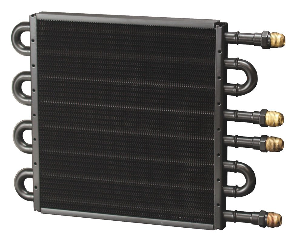 Derale 12200 Dyno-Cool Power Steering Cooler Kit