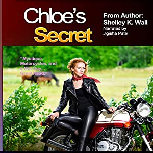 Chloe's Secret Audiobook
