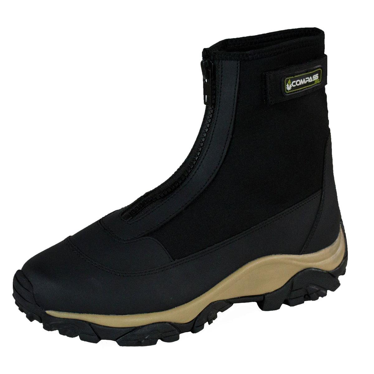 大特価放出! コンパス360ポートO 'connorネオプレンFlats Wading Wading Shoe Shoe、ブラック、ブラック 8 B071YQJPGX B071YQJPGX, イチカワチョウ:8bcb3943 --- a0267596.xsph.ru