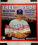 Nolan Ryan 5000 Strikeouts Sportslizard