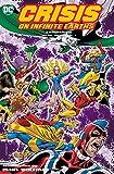 Crisis on Infinite Earths Companion Deluxe Edition Vol. 1