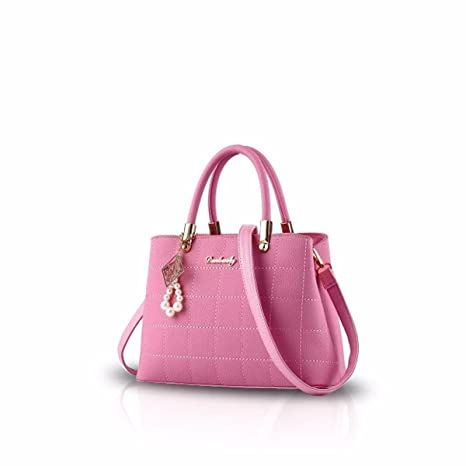 a73e422ce25c Gxinyanlong ladies Fashion Handbag Messenger Crossbody Shoulder Purse Tote  Casual Work Bag
