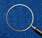 SUNNY GUARD 12' x 16' Blue Rectangle Sun Shade Sail