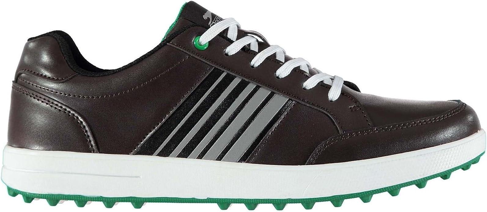 Slazenger Hombre Casual Golf Shoes: Amazon.es: Zapatos y complementos