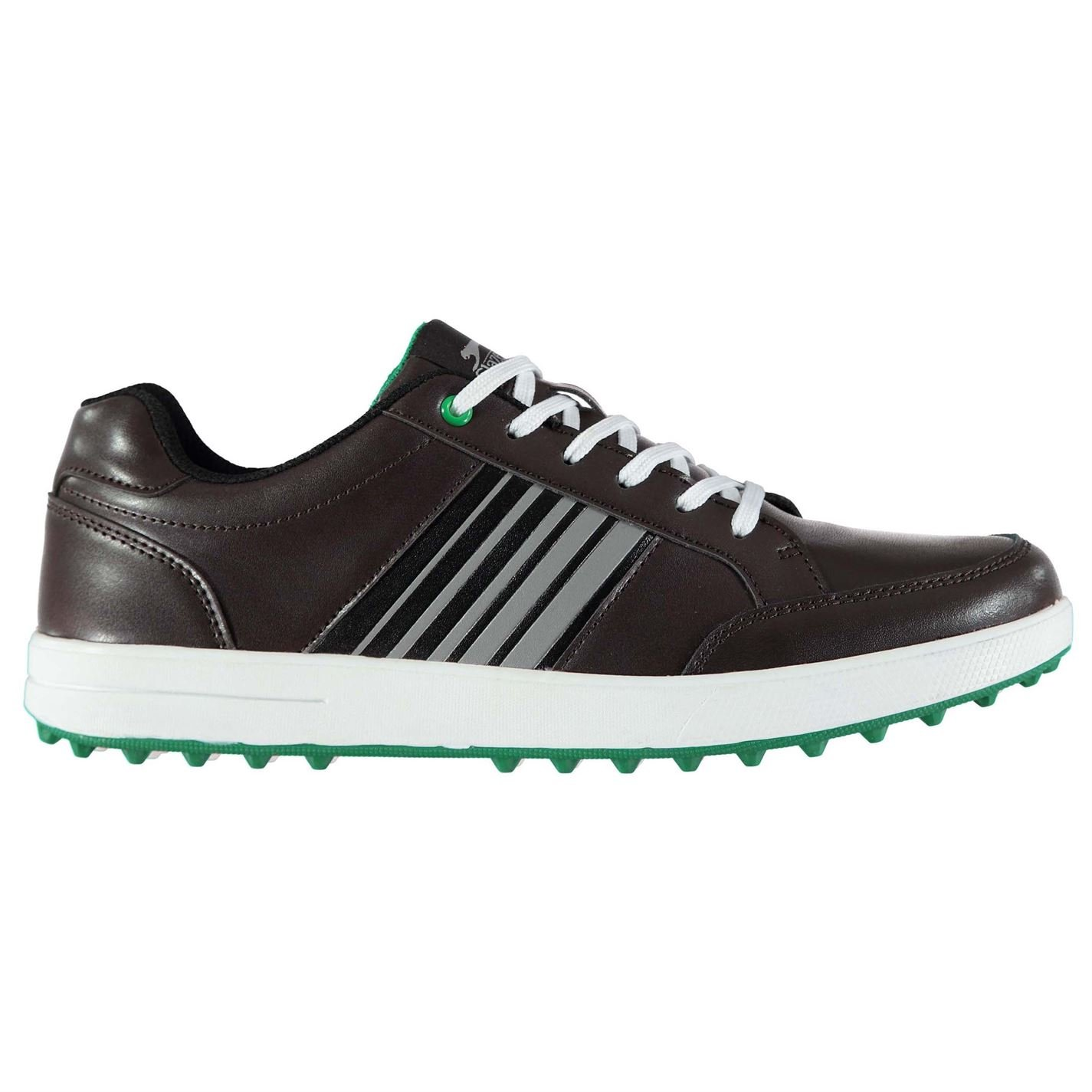 new product 43230 a4590 Slazenger Mens Casual Golf Shoes Amazon.co.uk Shoes  Bags