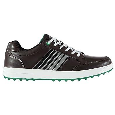 f131ff323af Amazon.com | Slazenger Mens Casual Golf Shoes | Golf