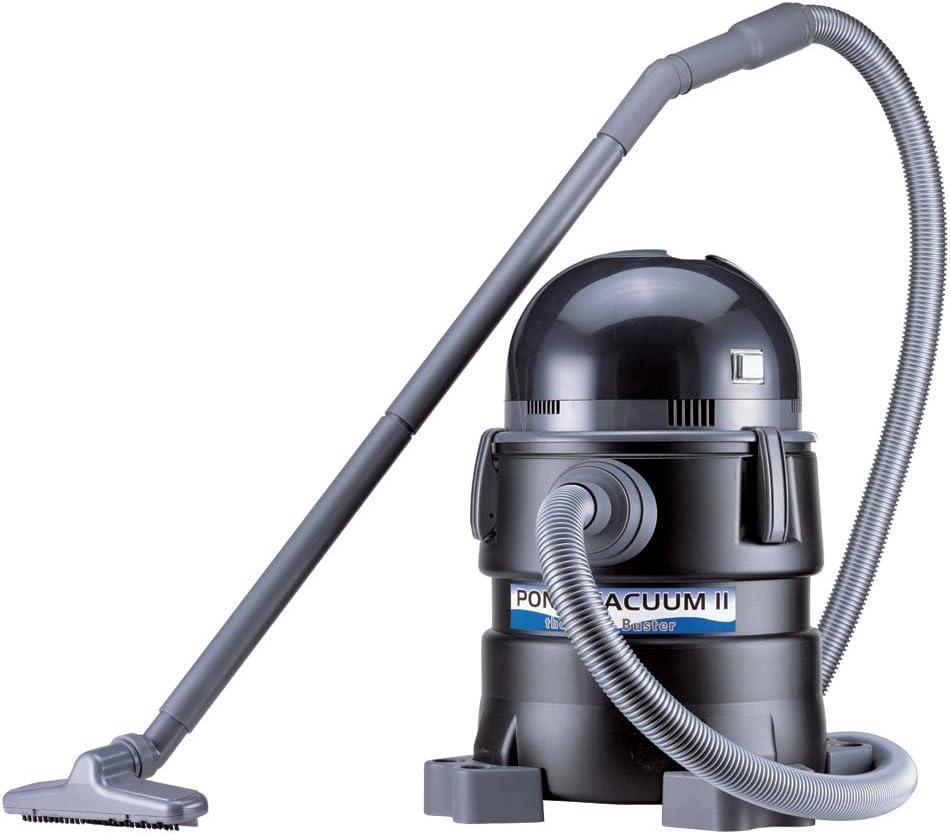 Matala Pond Vacuum II