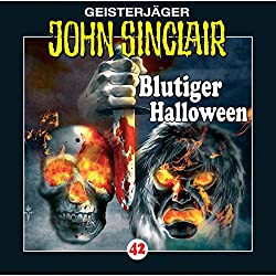Blutiger Halloween (John Sinclair 42)
