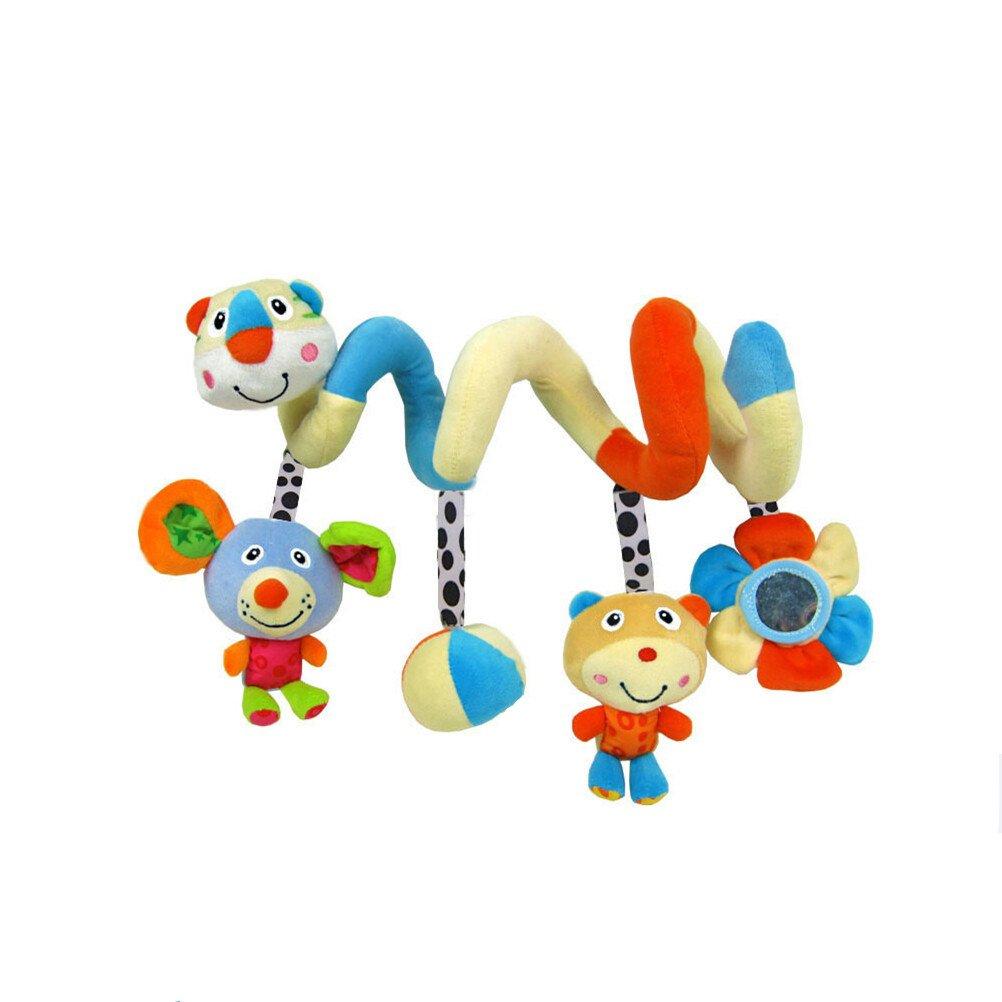 toymytoy juguetes a espiral, juguetes para bebé, juguete ...