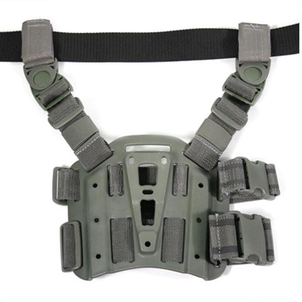 BLACKHAWK! Tactical Holster Platform, Olive Drab by BLACKHAWK!