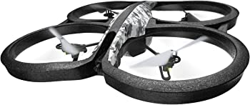 Refurb Parrot AR.Drone 2.0 Elite Edition Quadcopter