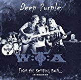 From The Setting Sun...(In Wacken) by Deep Purple