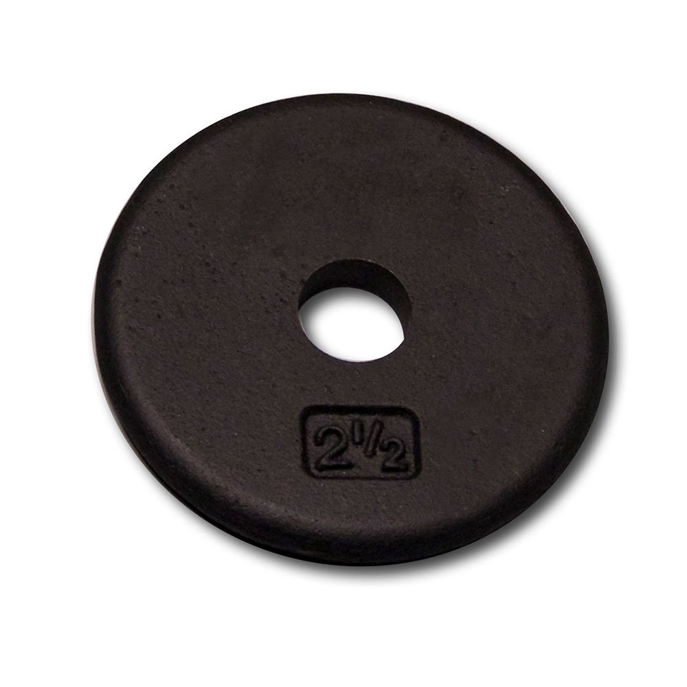 Body-Solid 2.5 lb. Standard Plate