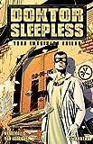 Doktor Sleepless #5 (Doktor Sleepless Vol. 1)