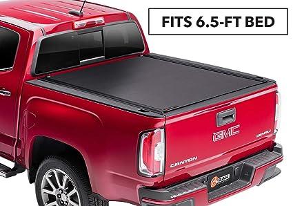 4838e1f1fbc Amazon.com  BAK Revolver X4 Hard Folding Truck Bed Tonneau Cover ...