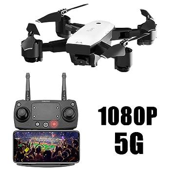 SMRC S20 Quadcopter Drone con HD 1080 P WIFI FPV Cámara Gran ...