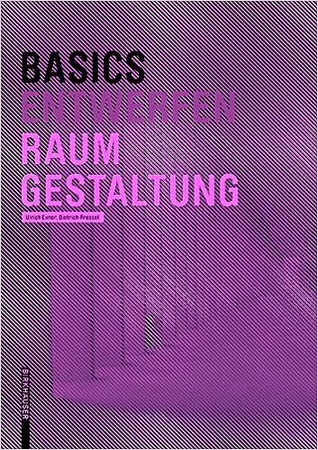 Book Basics Raumgestaltung