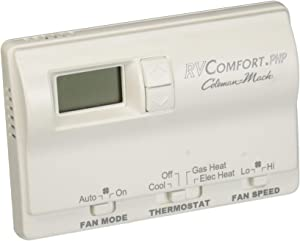 Coleman Digital Thermostat 6536A3351