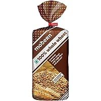Modern 100% Whole Wheat Bread, 400g