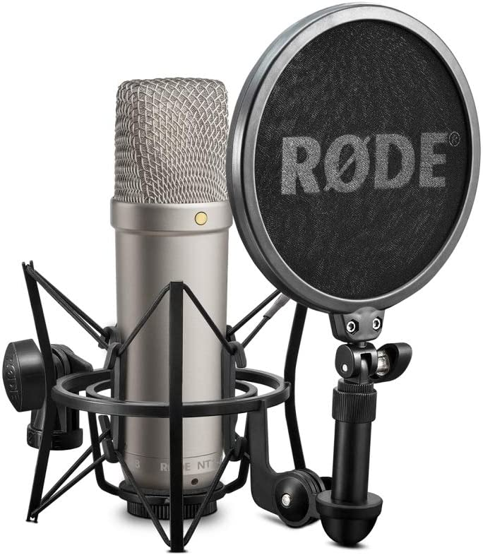 Top 8 Best Condenser Microphone for Vocal (For Every Budget)  in 2021 3