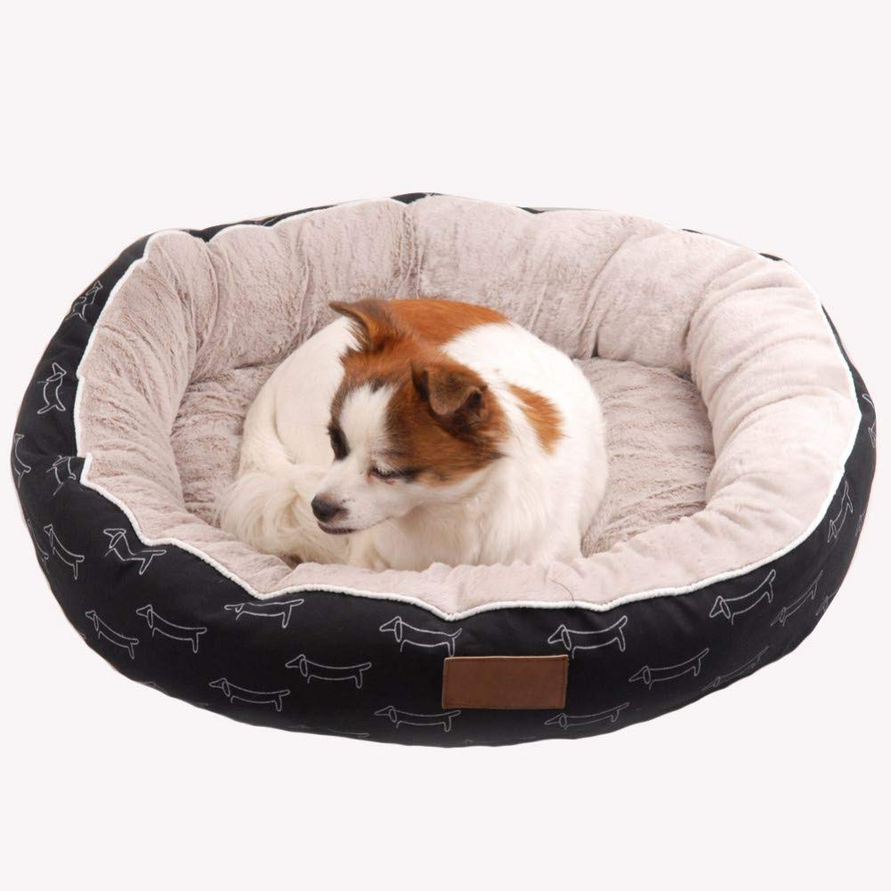 55x45x16cm WWSSXX Pets Products For Puppies Pet Bed For Animals Dog Beds For Large Dogs Cat House Dog Bed Mat Cat Sofa Supplies