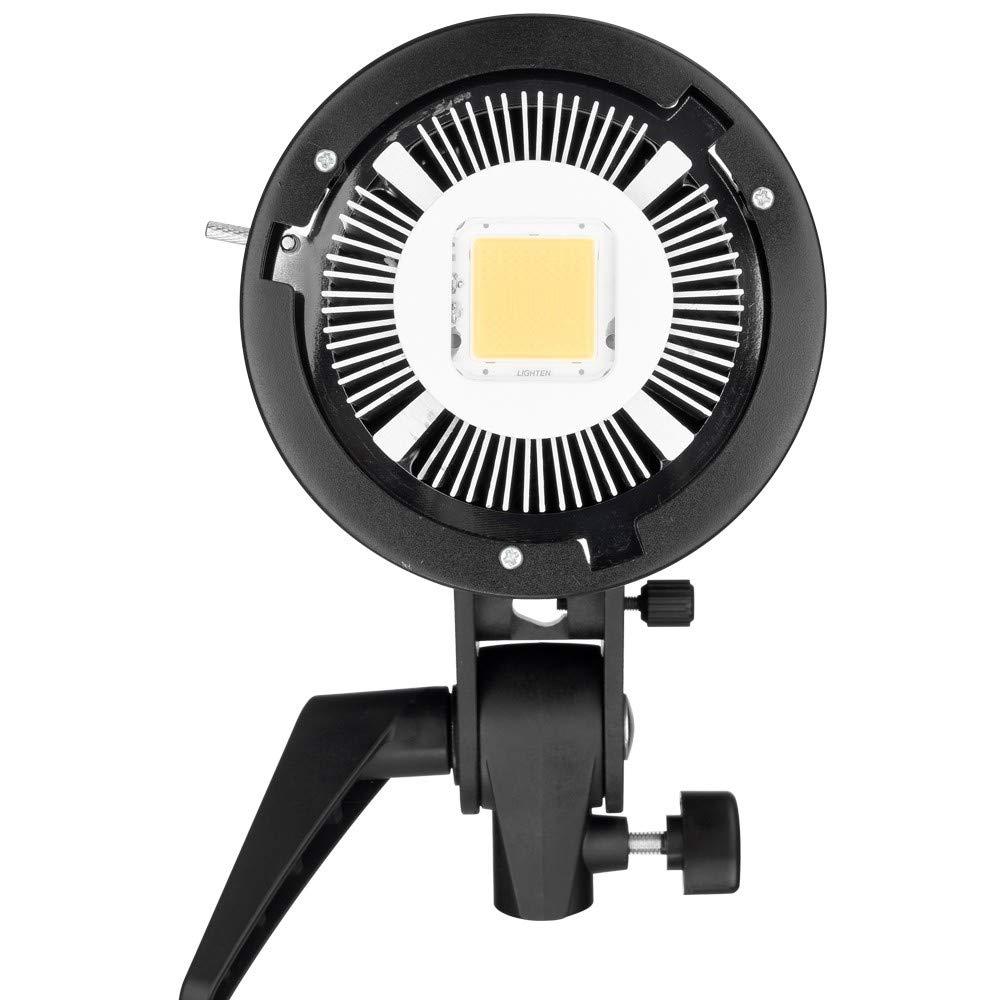 Godox SL60W SL-60W 5600K Daylight Studio Continuous LED Video Light Lamp w/Bowens Mount by Godox (Image #2)