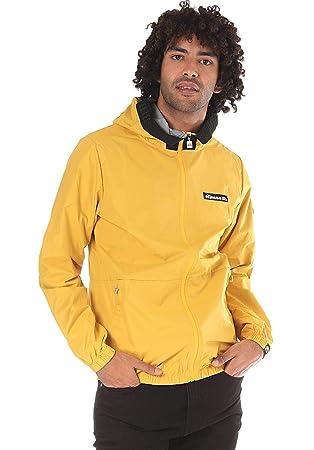 Ellesse Migliore Jacket - Chaqueta, Hombre, Amarillo(Yellow): Amazon.es: Deportes y aire libre