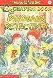 Dinosaur Detectives, Judith Bauer Stamper, 0439204232