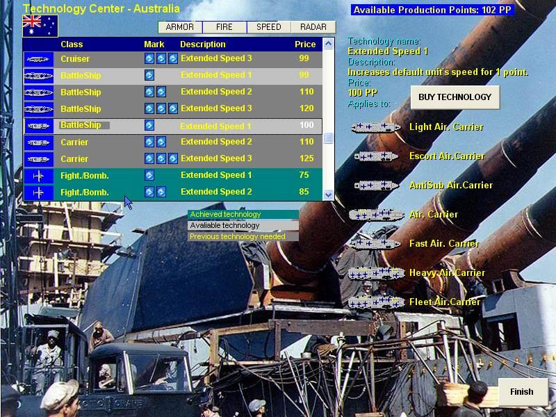 Amazon com: Battleship Game World War 2 [Download]: Video Games